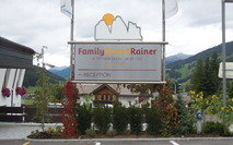 HOTEL RAINER FAMILY RESORT