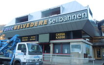 FUNIVIE BELVEDERE
