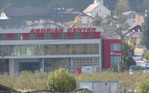 ANDRIAN CENTER
